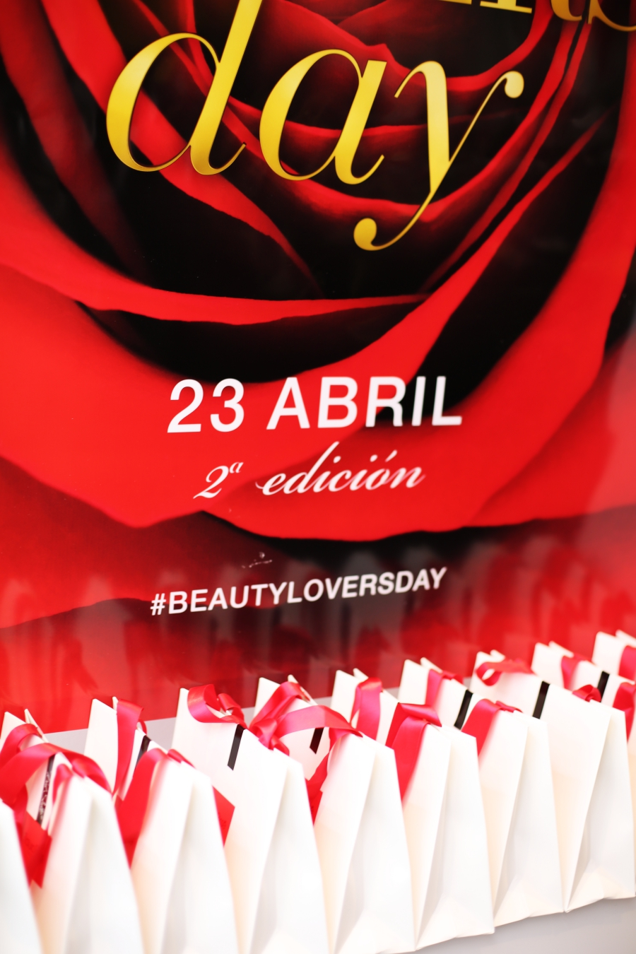 Beauty Lovers Day