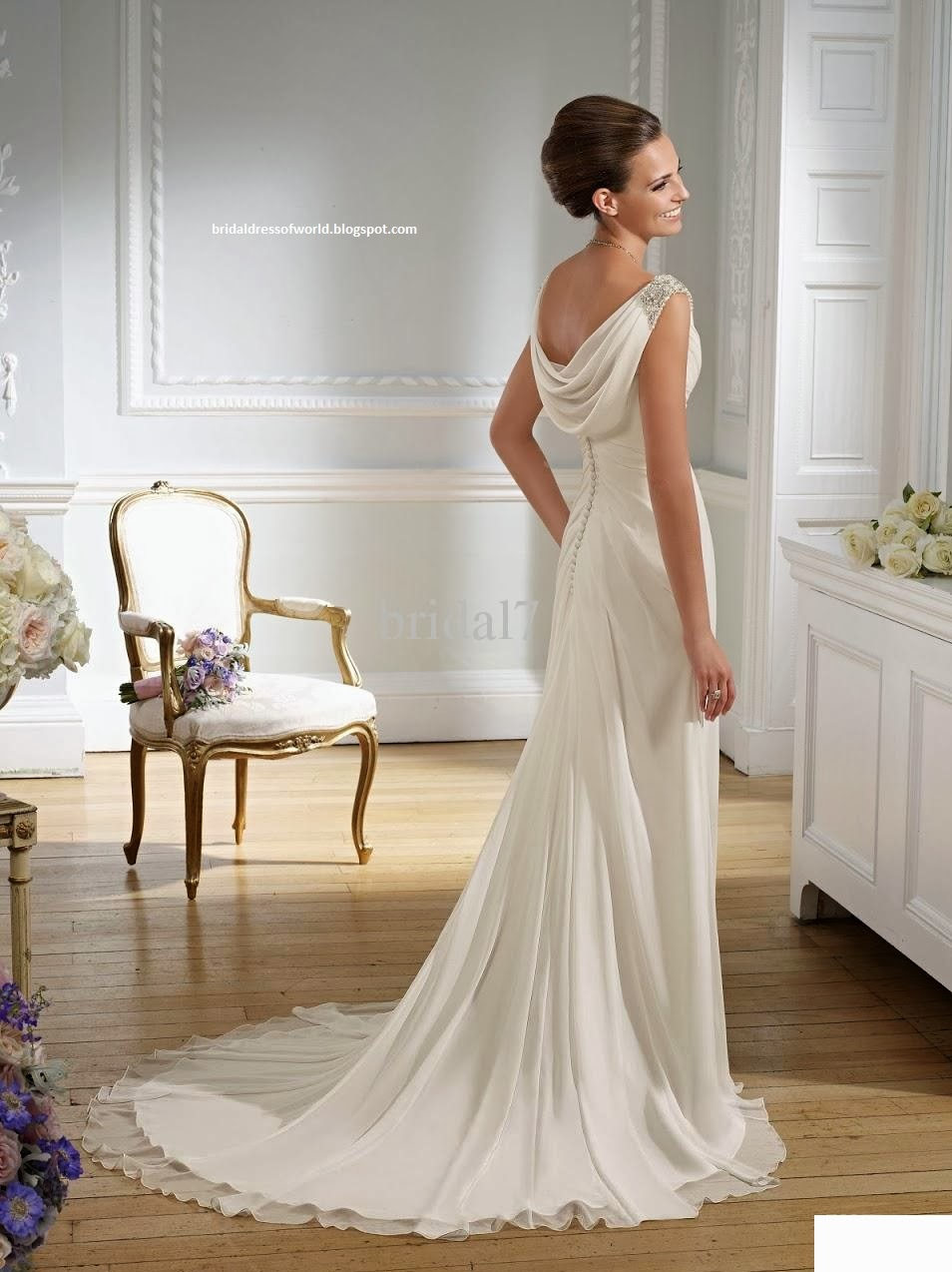 Bridal dresses of world november 2013 bridal dresses of world ombrellifo Image collections