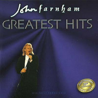 John Farnham - Greatest Hits (1997)