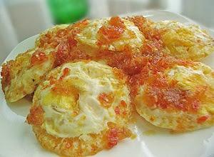 resep semur telur ceplok