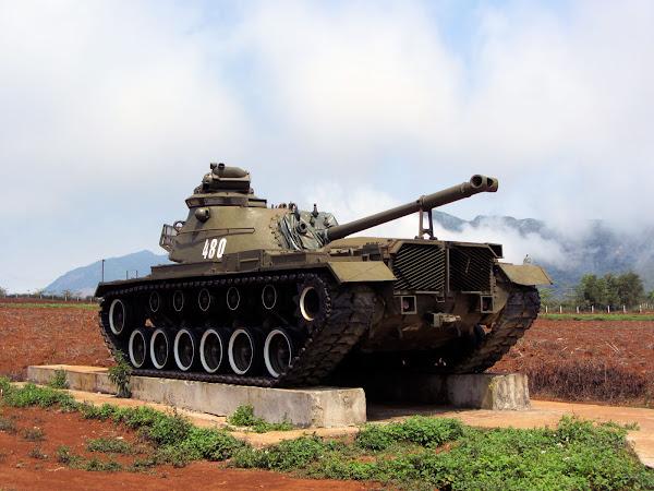 Base militar Khe Sanh