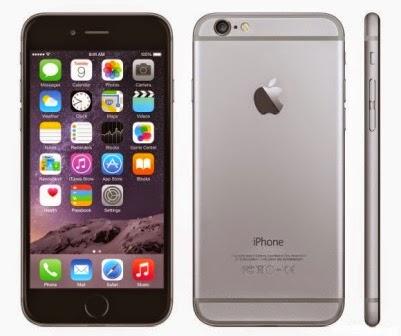 iPhone 6 belum mendapatkan sertifikasi dagang negara Cina