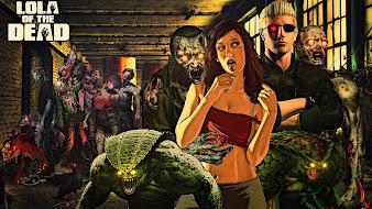 #1 Resident Evil Wallpaper
