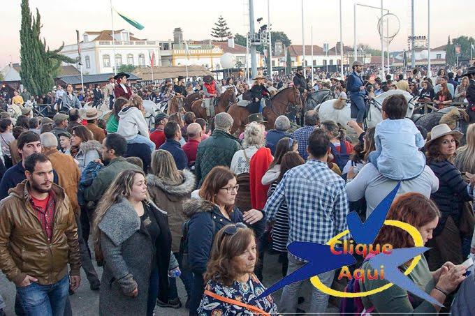 Feira Nacional do cavalo - Dia de S. Martinho