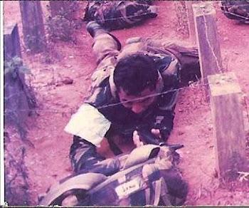 Latihan Askar