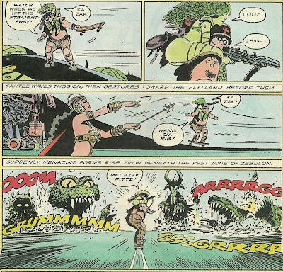 ribit comic 2