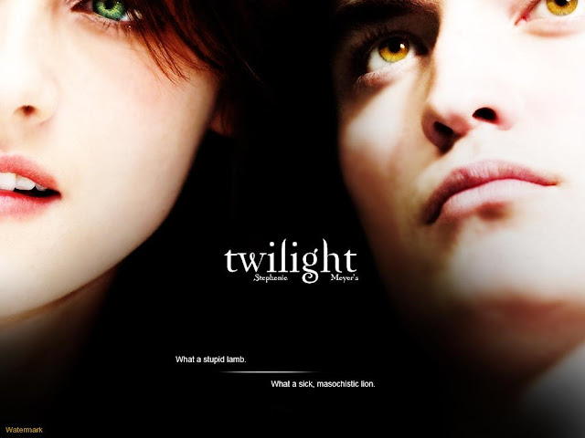 The Twilight Saga: Breaking Dawn PC Wallpaper 8
