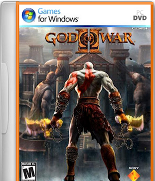 100 % working version pc game compressed god of war 3 pc game download