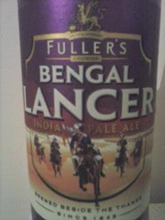 Bengal Lancer