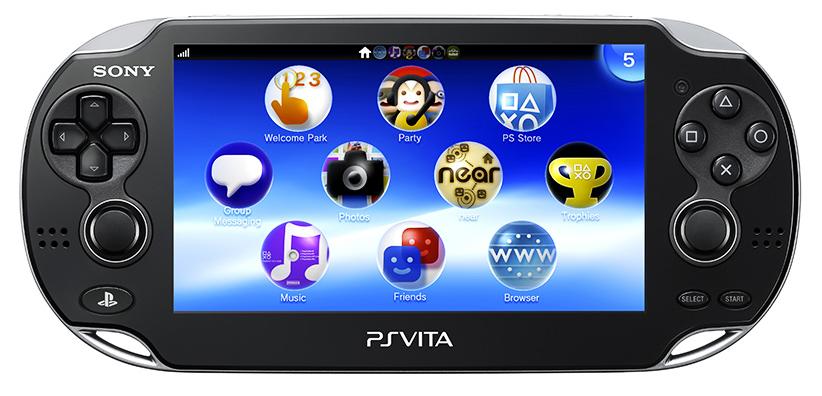 Info Harga PSP Vita