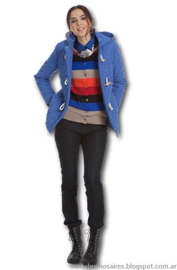 Perramus invierno 2013 moda