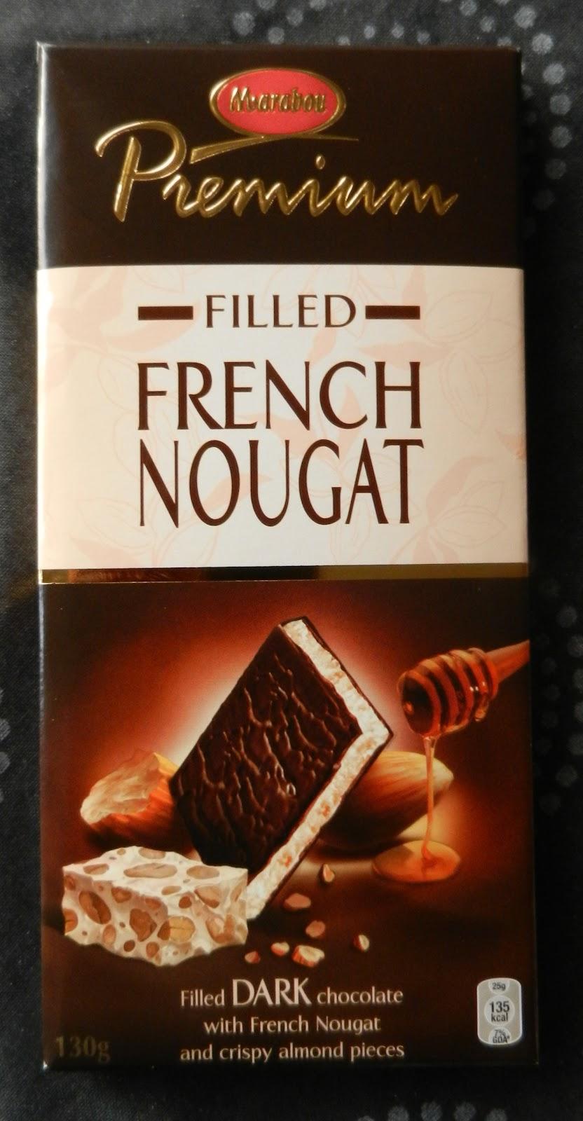 premium mörk choklad