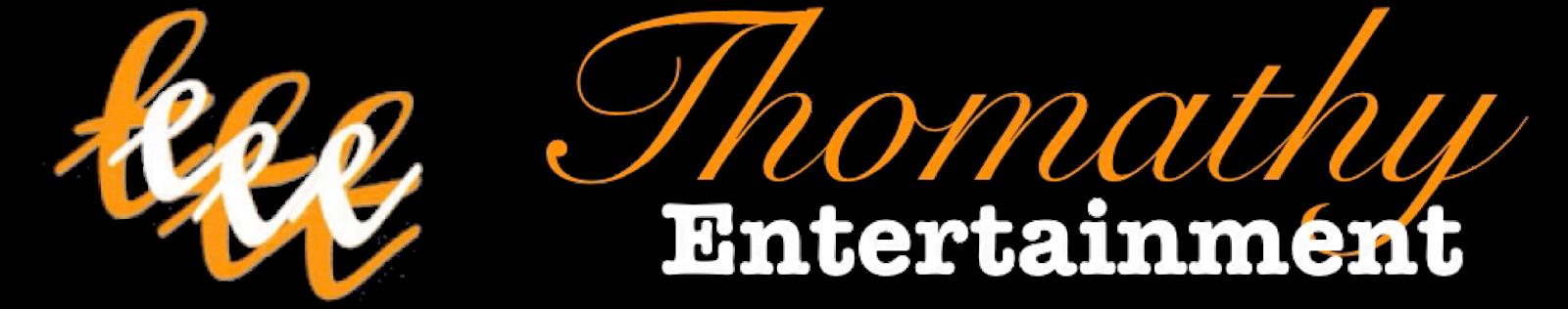 thomathy entertainment