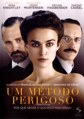 Um Mtodo Perigoso - DVDRip Dual udio