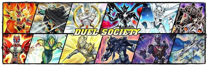 Duel Society