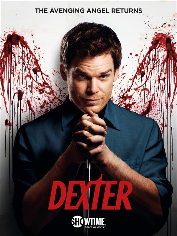 Series #2 - Dexter
