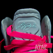 Fresh, Fly & Flashy New Releases: LeBron 9 Elite South Beach (lebron south beach )