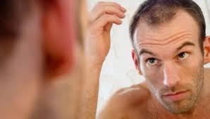 Τριχόπτωση: Tροφές που ενδυναμώνουν τα μαλλιά