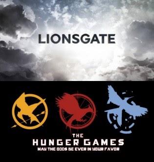 Resultado de imagen para the hunger games lionsgate