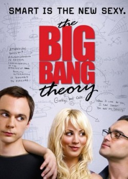 Capa do Seriado The Big Bang Theory 4ª Temporada HDTV Legendado | Baixar Seriado The Big Bang Theory 4ª Temporada HDTV Legendado Grátis
