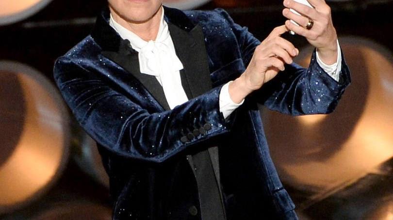 Ellen DeGeneres é a 5° celebridade mais poderosa do mundo no ano de 2014