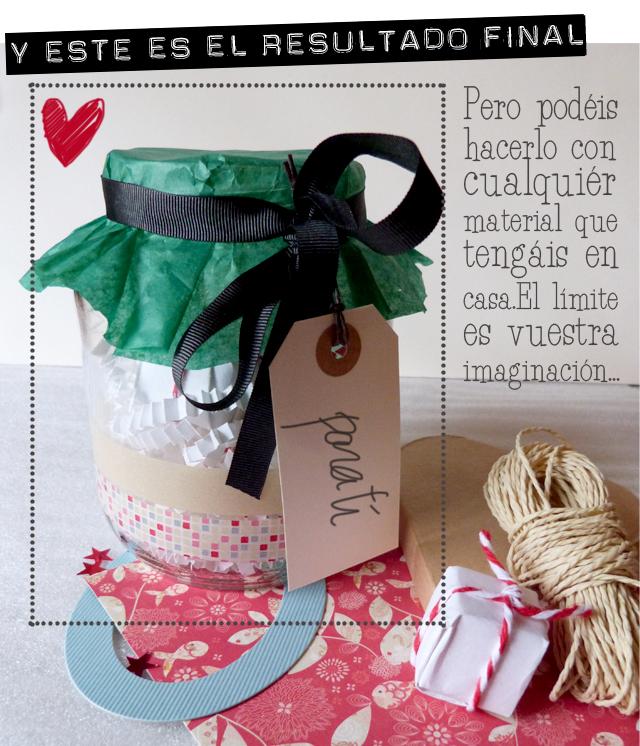 Diy empaquetado original para peque os regalos star - Empaquetado de regalos ...