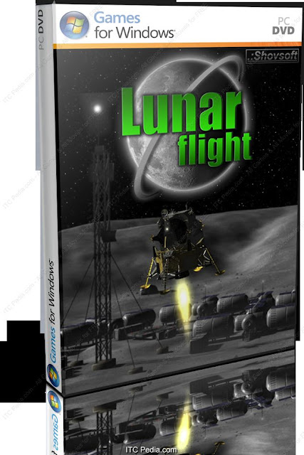 Lunar Flight PC