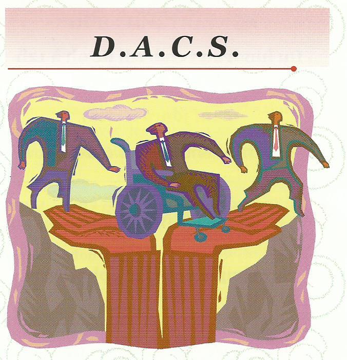L'association DACS