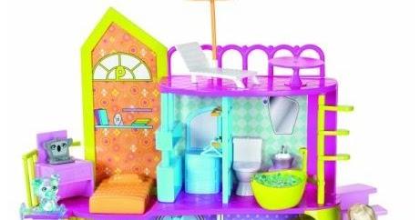 Polly Pocket. Het kleine poppenzusje van Barbie. - Speelgoed tips 2016