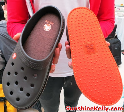 Crocs Fall / Holiday 2013 Collection, crocs shoes, crocs, comfortable stylish shoes, shoes fashion show,