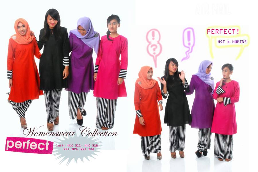 Fesyen Baju Kurung Moden Terkini Baju Kurung Moden 2013