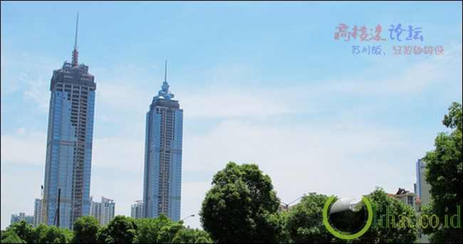 Menara SPG Global