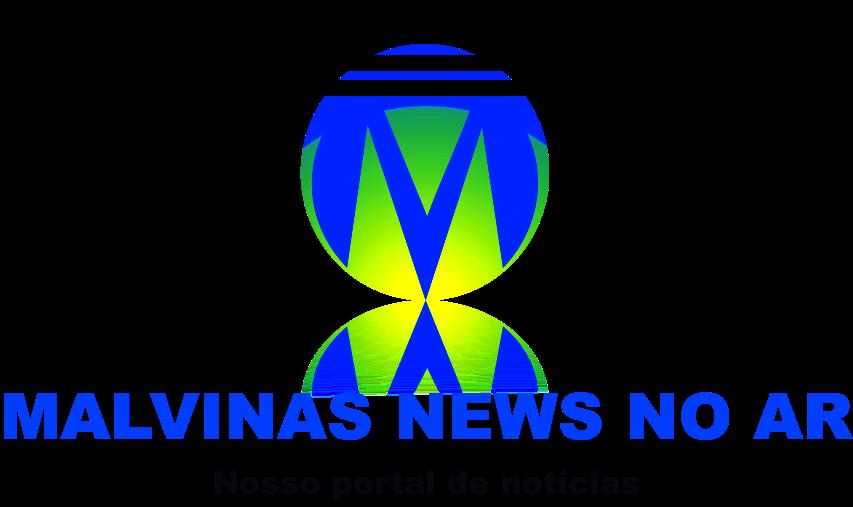 Malvinas News no AR Nosso portal de notícias