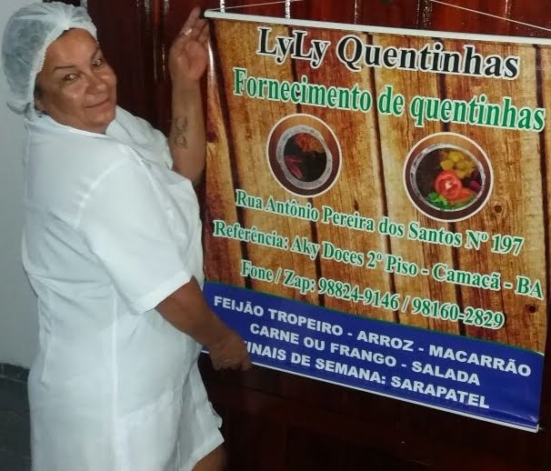 COMIDA E CHURRASCO DE QUALIDADE