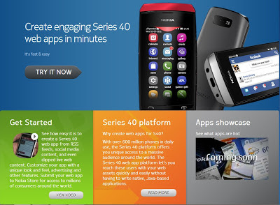 Xpress Web Apps