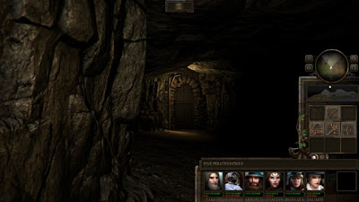 Realms of Arkania: Blade of Destiny Screenshots 1