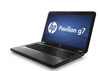 HP Pavilion g7-1101xx Drivers For Windows 8 (32bit)