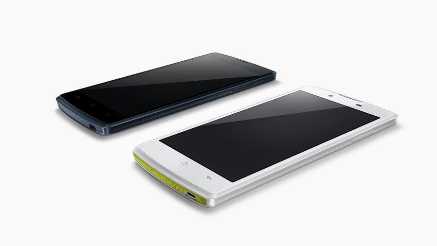 Harga Dan Spesifikasi Oppo Neo 3 Gray Terbaru, OS Android v4.2.2 Jelly Bean Plus Colors OS