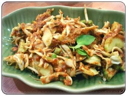 Resep Karedok masakan khas sunda