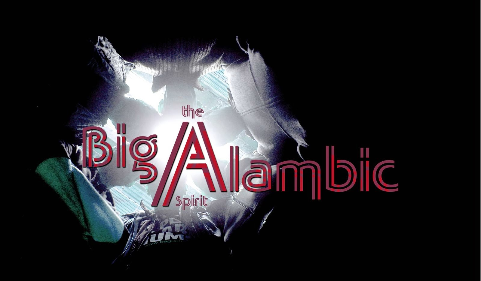 the big alambic spirit