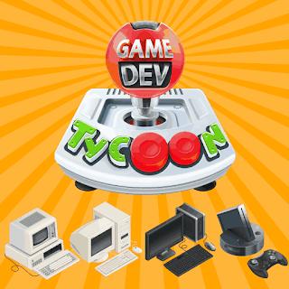 Game Dev Tycoon Download Full Version 110Mb