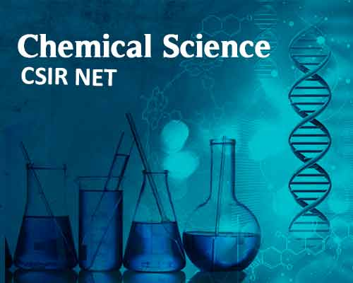 CSIR UGC JRF NET Chemistry Question Paper
