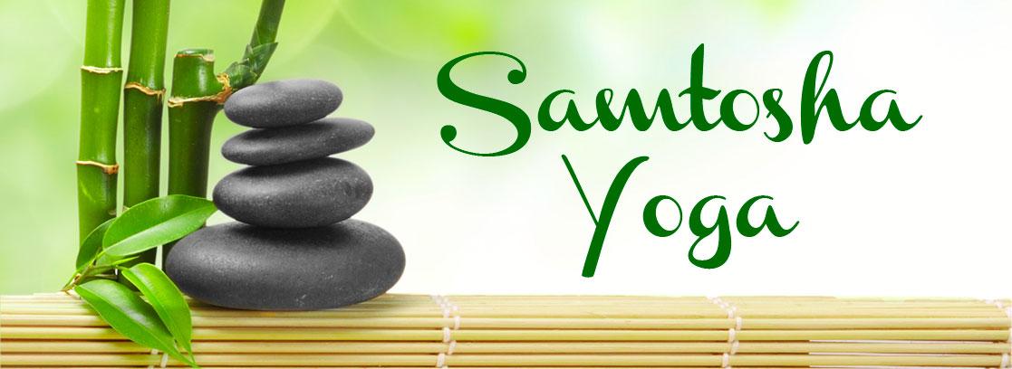 Samtosha Yoga