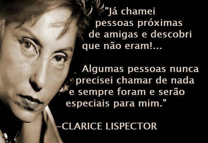 Clarice Lispector A Gaveta De Trecos
