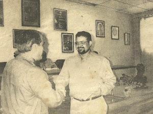 DOCTORES VERMIGLIO Y MALASPINA.
