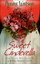 Sweet Cinderella Available Now!