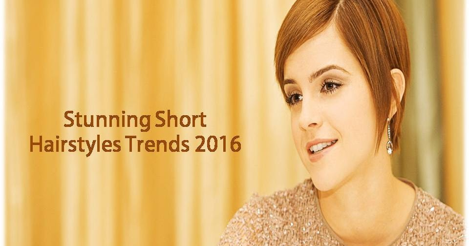Hair Extensions Magazine: Stunning Short Hairstyles Trends - 2015 Short Hairstyles