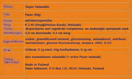 Super Salmiakki
