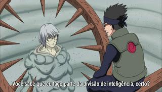 Naruto Shippuuden 255