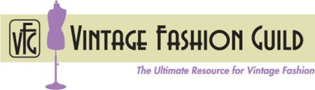 Vintage Fashion Guild